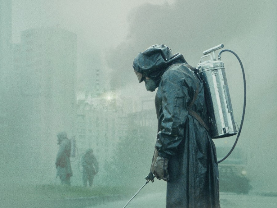 What HBO's 'Chernobyl' solves (and incorrect) about the world's worst nuclear reactor mishap