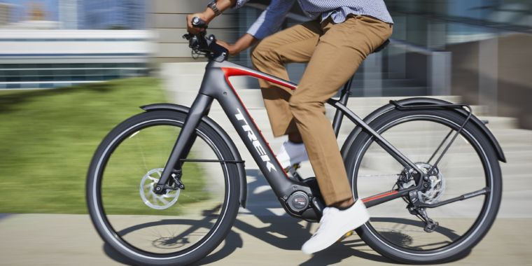 Pedaling with additional power: A take a look at Trek's brand-new electrical bike