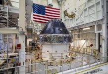 NASA orders up contemporary batch of Orion moon mission spacecraft