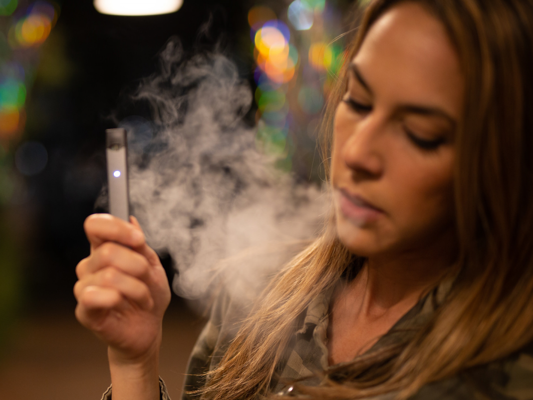 The precarious course of electronic cigarette start-up Juul: From Silicon Valley beloved to $38 billion leviathan under criminal examination