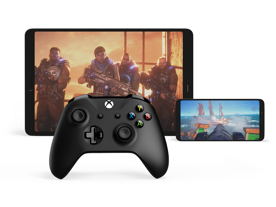 Microsoft's 'Netflix of video gaming' brings 'Halo' and 'Gears of War' to mobile phones this October, and will be complimentary to attempt (MSFT, GOOGL)