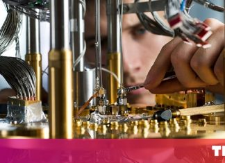 The Los Alamos nuclear weapons laboratory simply purchased a 5,000- qubit quantum computer system