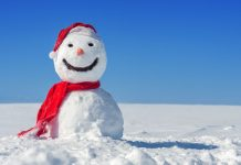 'Snowman' Is the New 'Hangman'