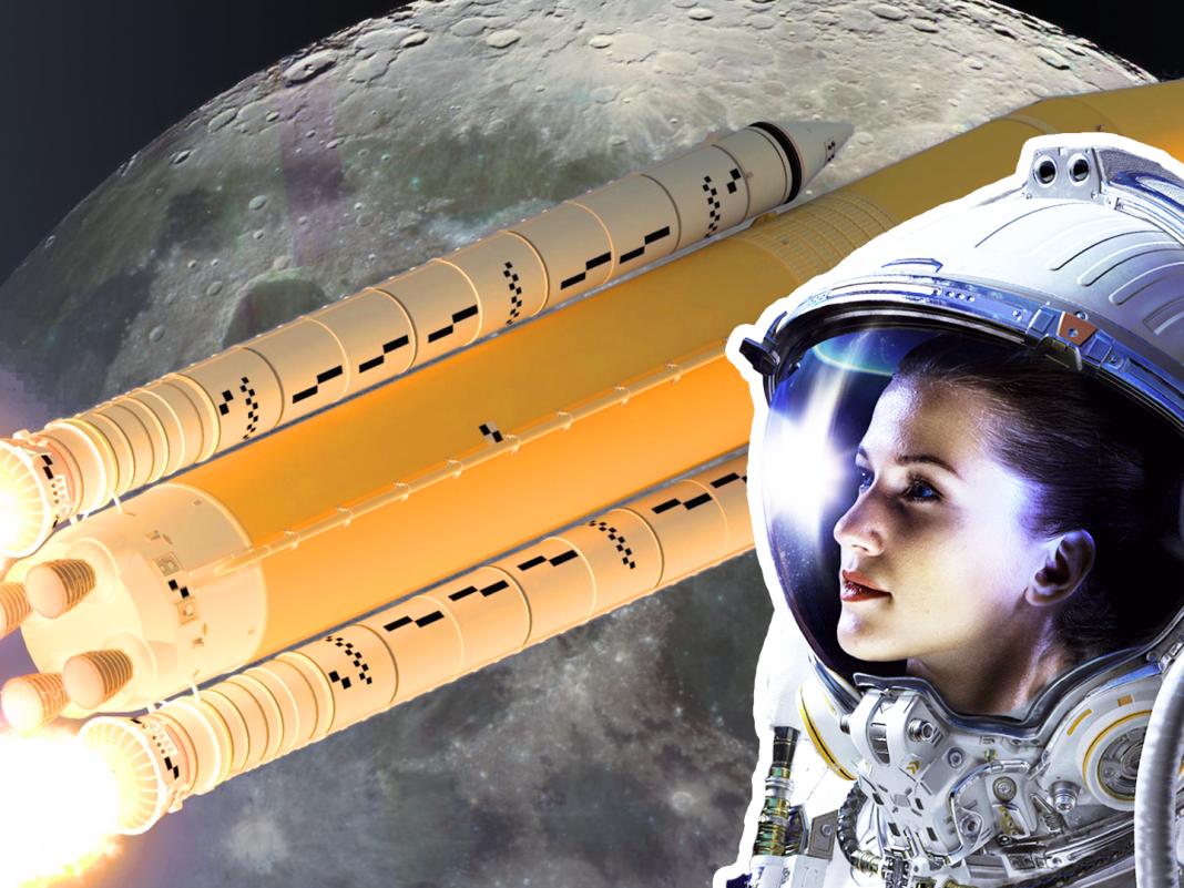 NASA's $30 billion Artemis objectives will try to establish a moon base