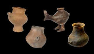 Infant bottles might return millennia in Europe