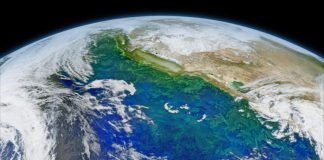 Environment stakes are high for ice and oceans, IPCC report describes