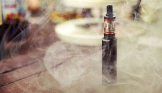 Vaping-related health problem reports have actually risen to 805 from 46 U.S. states