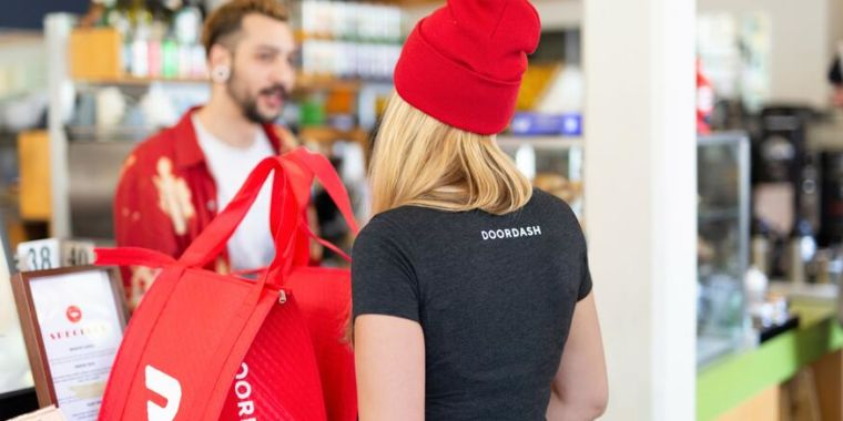 DoorDash hack spills loads of information for 4.9 million individuals