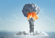 If an a-bomb is dropped on your city, here's what you need to (and should not) do to survive