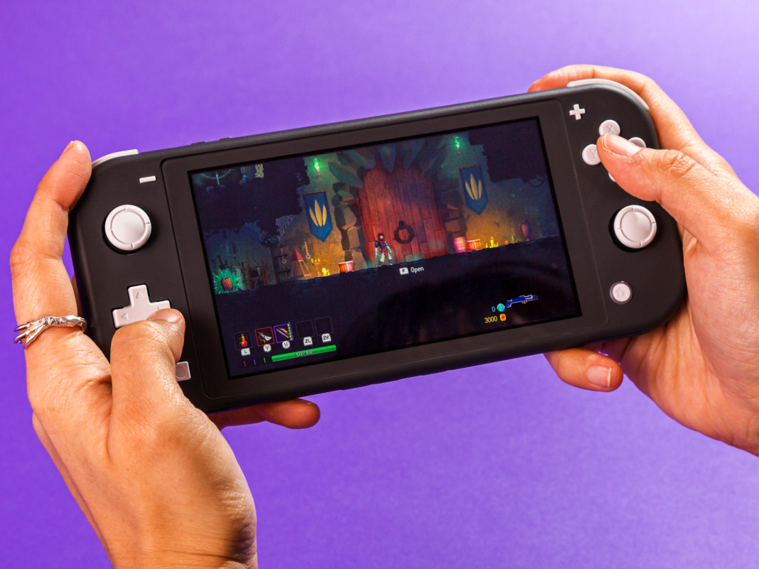 I invested the recently with Nintendo's brand-new, $200 variation of its extremely popular Nintendo Change– and I'm persuaded it's going to be a killer present alternative this vacation