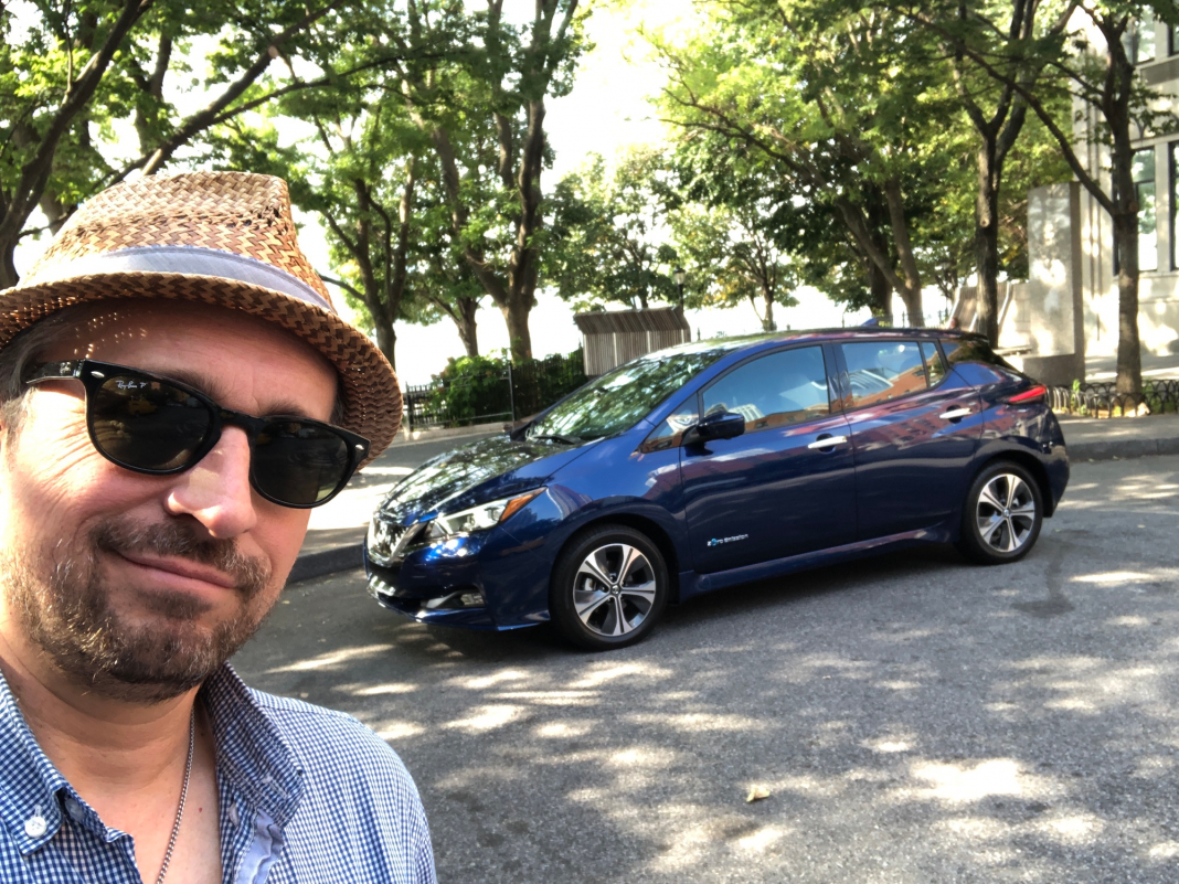 I simply drove a $44,000 Nissan Leaf Plus and I do not comprehend why everyone isn't purchasing this automobile