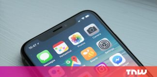 The fastest method to upgrade (and erase) apps on iOS 13