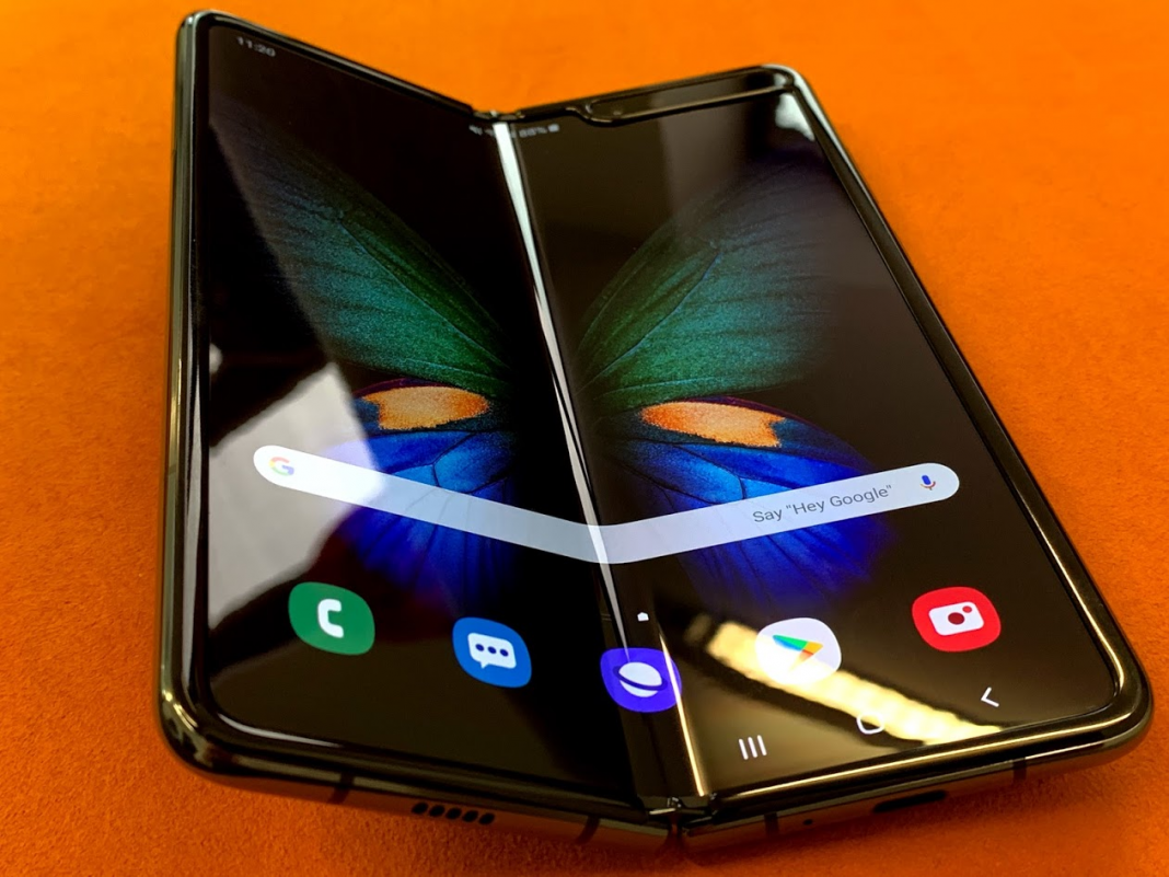 The Samsung Galaxy Fold is now on sale– here's where to purchase one