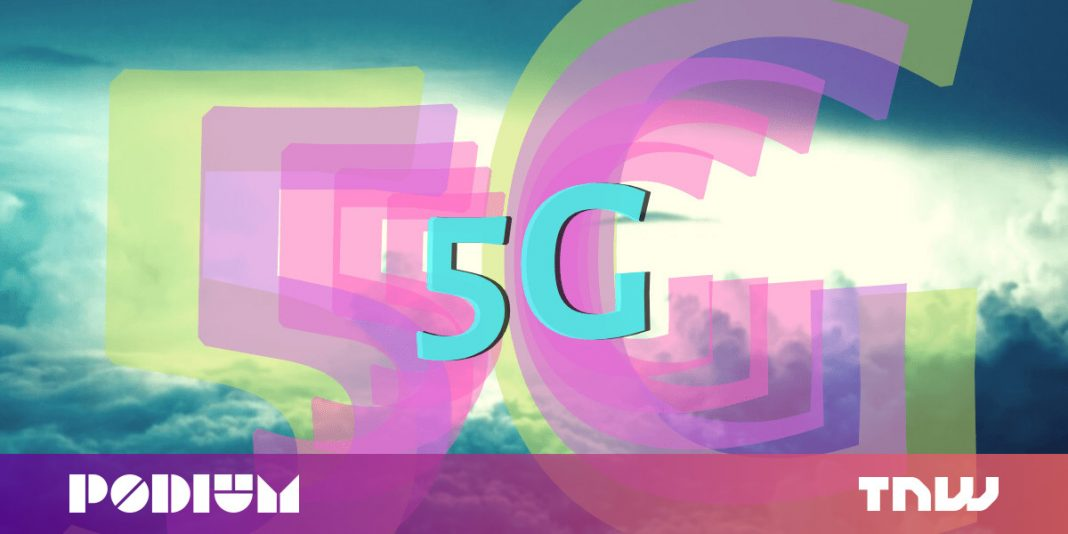 5G sounds fantastic, however we need to guarantee it will not mess up web equality