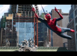 Sony, Marvel bury the hatchet so Spider-Man can remain in the MCU