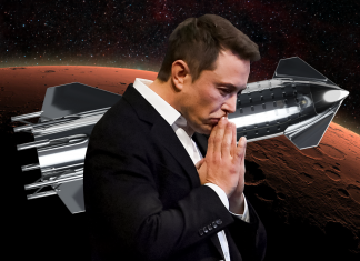 Enjoy live: Elon Musk exposes SpaceX's brand-new prepare for Starship, a rocket system developed to occupy Mars