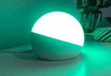 I attempted Amazon's brand-new clever night light, and it's an adorable gadget for tech-savvy kids