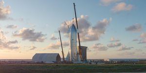 Elon Musk's SpaceX Starship replace: Find out how to watch the particular occasion dwell
