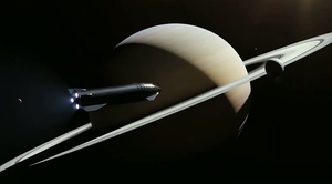 Elon Musk says SpaceX Starship might get to orbit inside six months