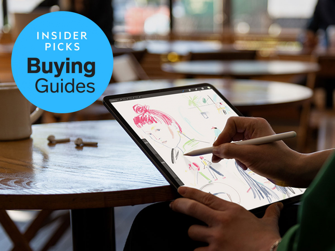 The very best iPads you can purchase