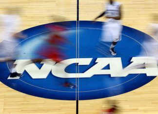 NCAA battles California over brand-new law that assists professional athletes earn money