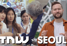 Video: How Seoul will turn into one of the world's finest start-up cities