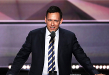 Peter Thiel's endeavor fund simply revealed Hereticon, a conference for 'nuisances' to go over immortality, end ofthe world prepping, and UFOs
