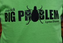 Lyme Vaccines Program New Pledge, and Face Old Difficulties