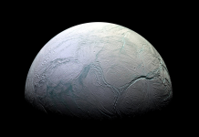 The ocean on Saturn's moon Enceladus includes the foundation of life, NASA information exposes