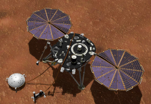 NASA's InSight lander on Mars has actually spotted more than 20 quakes. Early information recommends the red world might be less Earth-like than we believed.