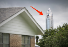 SpaceX is shopping out a town in Texas to give way for its speculative Mars rockets