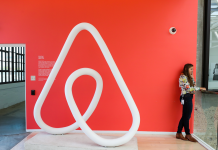 Airbnb has actually apparently selected Morgan Stanley and Goldman Sachs to assist it go public