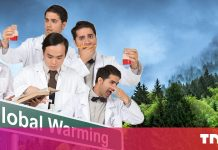 How 'groupthink' may keep environment researchers from getting public trust