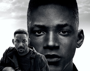 Will Smith's eyes were the crucial to restoring The Fresh Prince in Gemini Male