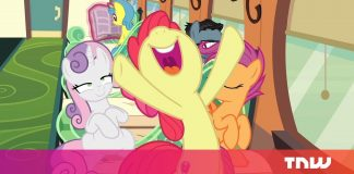 Magic: The Event is getting a My Little Pony crossover set