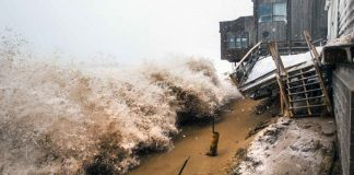 The Numerous Risks to Our Shorelines: 5 Concerns for Gilbert M. Gaul