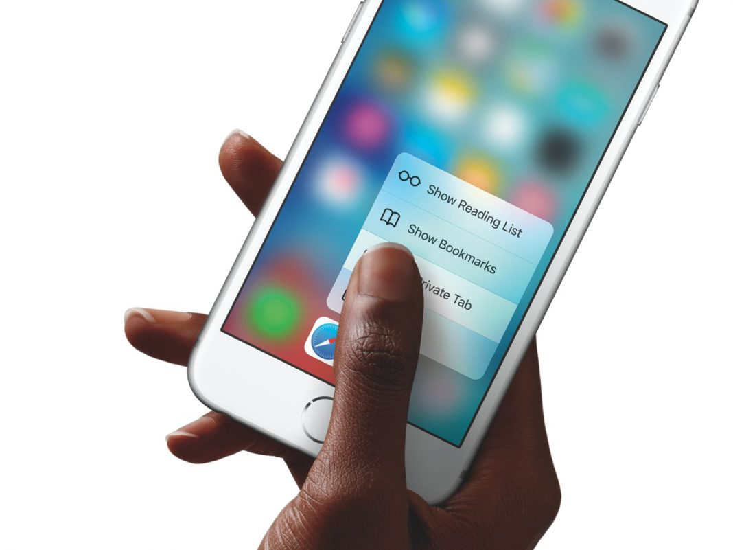 Apple states some iPhone 6S and 6S Plus gadgets have an issue that makes it so they can't switch on, however it states it will repair them free of charge (AAPL)