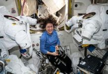 NASA's very first all-female spacewalk might occur this month