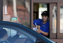 How McDonald's is investing countless dollars to restore its crown as drive-thru king