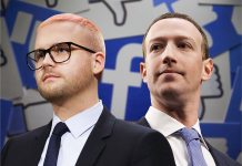 The Cambridge Analytica whistleblower discusses how the company utilized Facebook information to sway elections (FB)