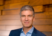 The CEO of Juniper Networks enrolled in 'a leap of faith' throughout the dot-com boom– here's how he prepares to lead it through the period of cloud computing and harder competitors with Cisco (JNPR, CSCO)