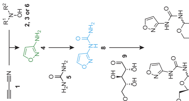 Single response mix can produce all 4 RNA bases