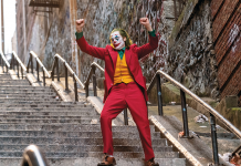 'Joker' had the greatest October opening weekend ever, taking in $935 million
