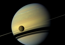 20 brand-new moons were simply found orbiting Saturn, and you can assist call them
