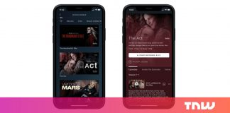 Hulu lastly lets you download programs to view offline (iOS initially)