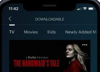 Hulu lastly overtakes Netflix and Amazon, uses video downloads