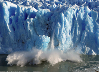 See what would occur if all the ice in the world melted over night