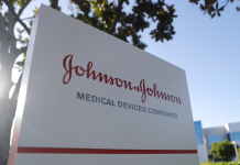 Johnson & & Johnson purchased to pay Pennsylvania male $8 billion over claims he wasn't cautioned antipsychotic drug might make him grow breasts