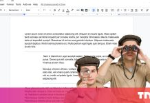 Here's how you make your Google Docs protected