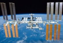 UFO or spaceport station? The very best method to identify the ISS without a telescope